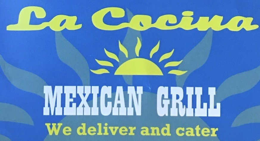 La Cocina Chicago Carry Out Menu (Scanned Menu With Prices)