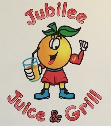 Jubilee Juice Carry Out Menu Chicago