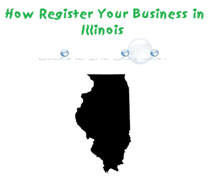 Get Your New Business Registered In Illinois