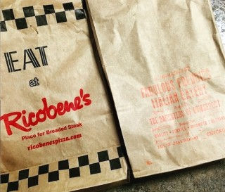 Best Breaded Steak Sandwich Chicago Ricobene's vs Freddies