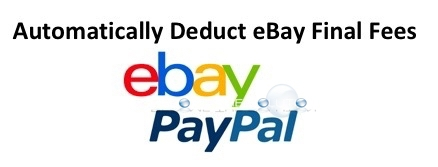 Can eBay Auto Deduct the Final Value Fee from an Item Sold?
