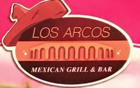 Los Arcos Mexican Grill Woodbridge Carry Out Menu (Scanned Menu With Prices)