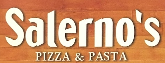 Salerno's Pizza Carry Out Menu
