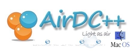 How To: Wine Mac AirDC++ Client