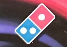 Domino's Carry Out Menu Chicago (Scanned Menu With Prices)