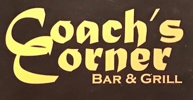 Coaches Corner Orland Park Carry Out Menu (Scanned Menu With Prices)
