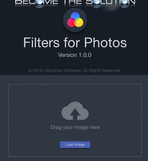 Create instagram filter fast mac x