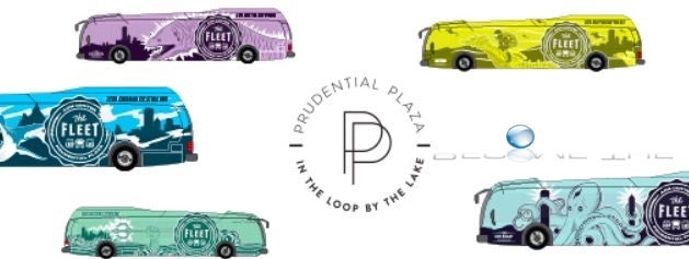 Prudential Plaza the Fleet Bus Buy Tickets Online