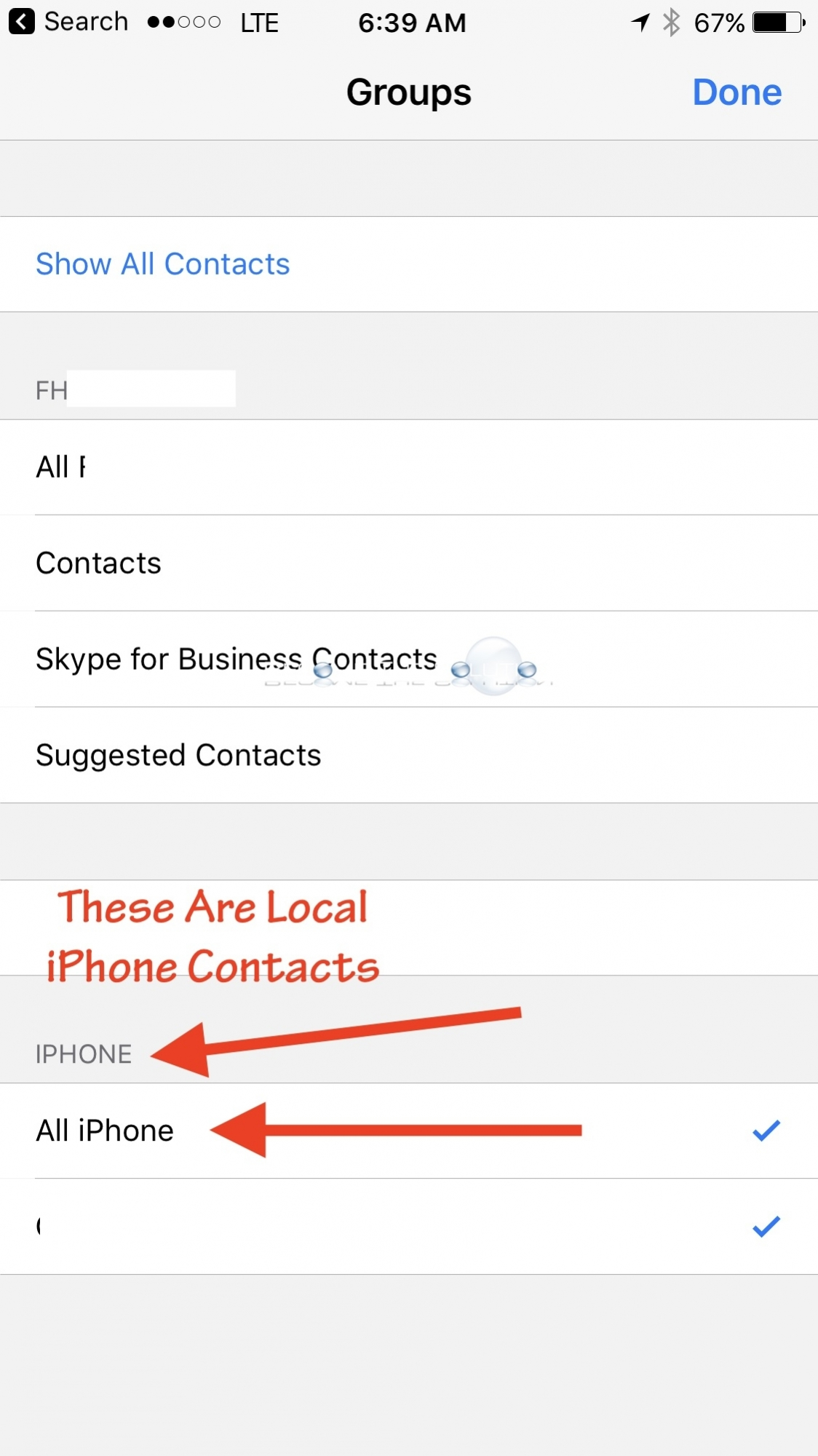 iphone contact groups how to iphone add contact to 11767