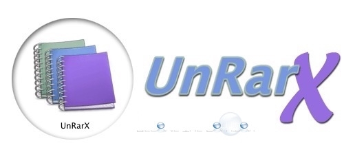 Best UnRar Application for Mac OS X