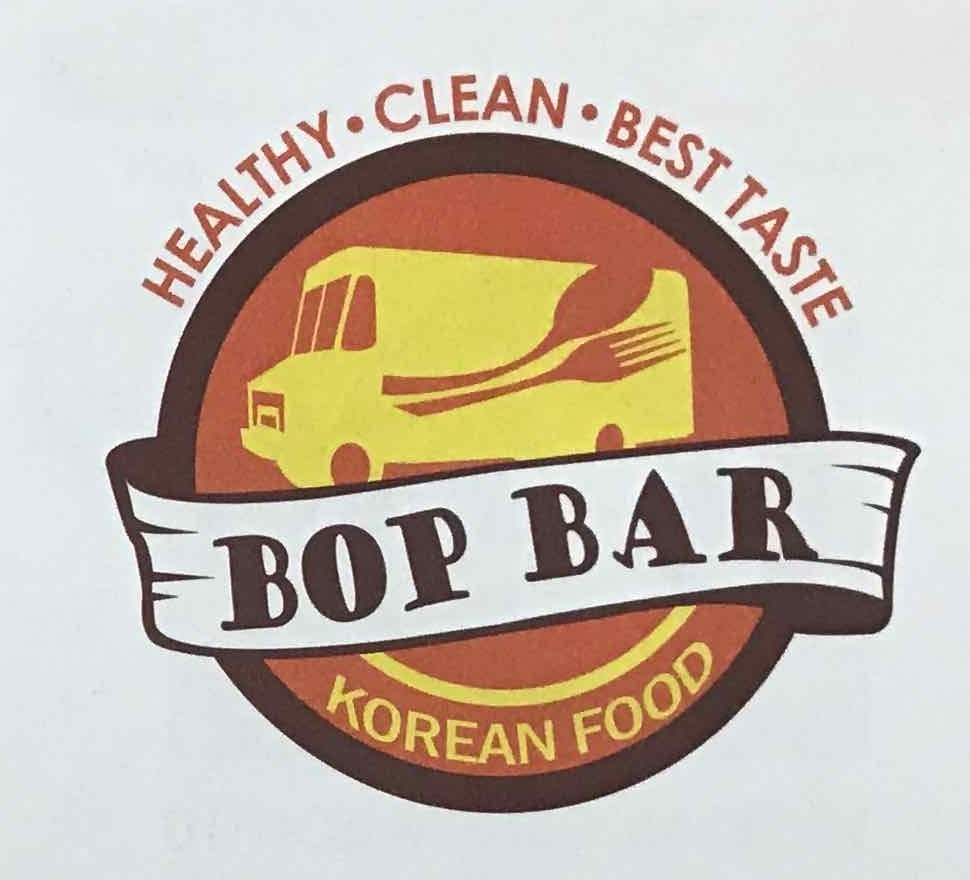 Bop Bar Korean Carry Out Menu Chicago