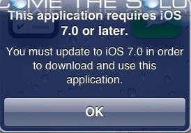 How To: Install Incompatible iOS Apps