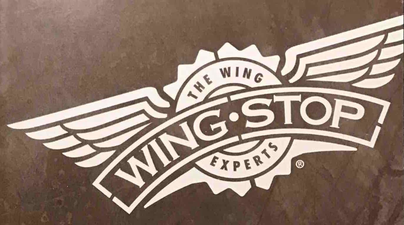 Wing Stop Carry Out Menu