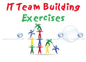 IT Team Building Exercises