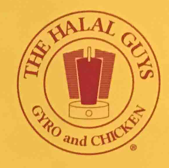 The Halal Guys Carry Out Menu Chicago
