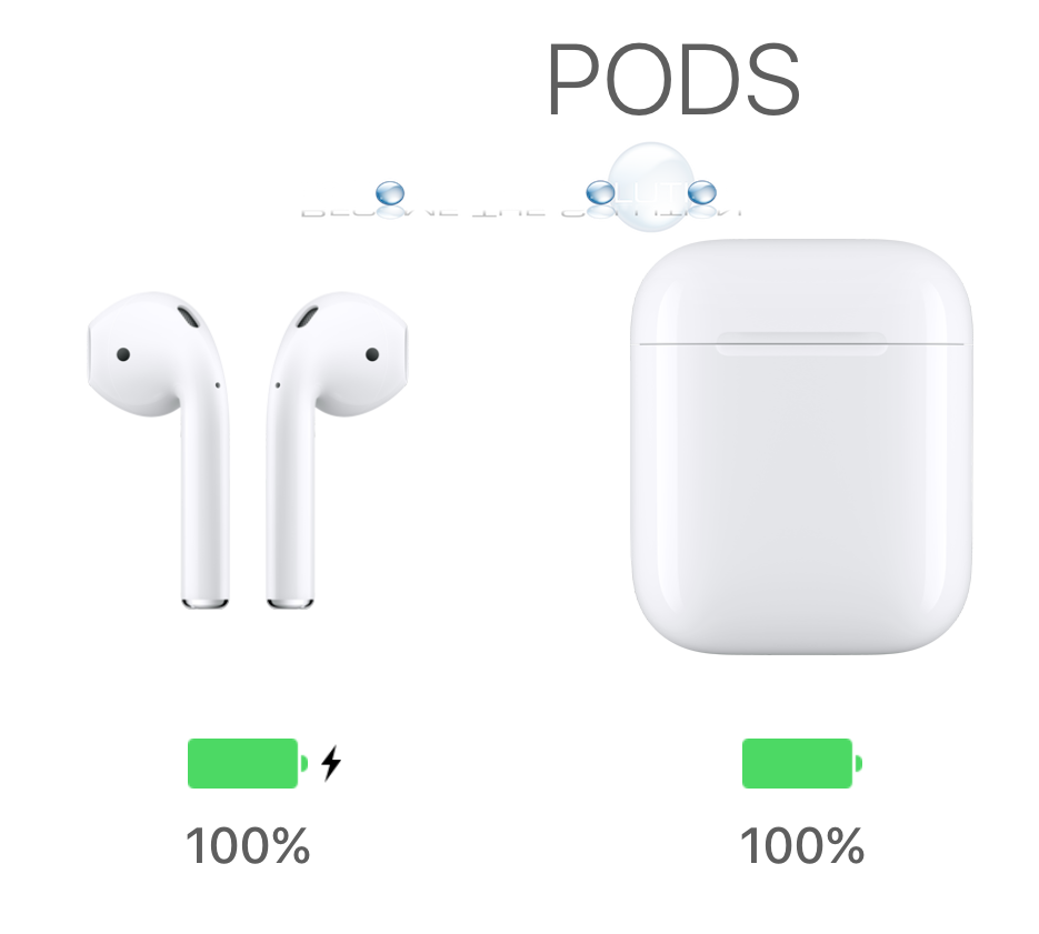 Review Apple Airpods And Unboxing
